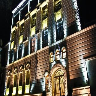 EAST LEGEND PANORAMA HOTEL